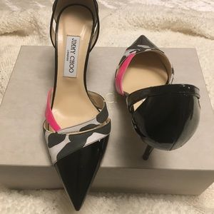 Jimmy Choo Shoes- brand new in box